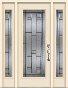 Doors exterior upgrades entranceways installation