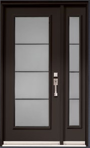 Doors exterior upgrades